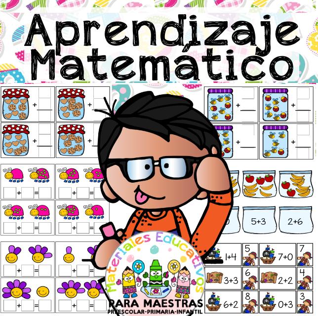 fichas-matematicas-niños
