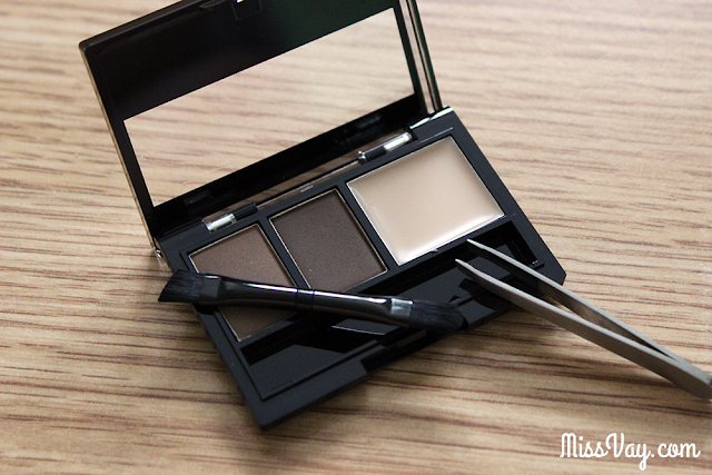 Annabelle Kit à sourcils Brow-to-Go