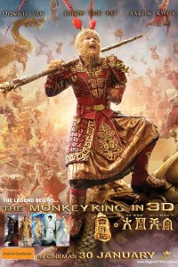 Download The Monkey King: The Legend Begins Hindi Dubbed