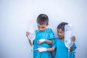 Meningkatnya Kasus COVID-19 Kalangan Anak-anak, ini tips untuk Orang Tua