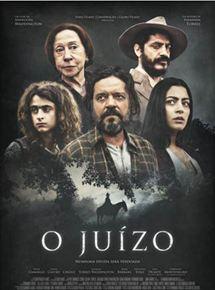 Review – O Juízo