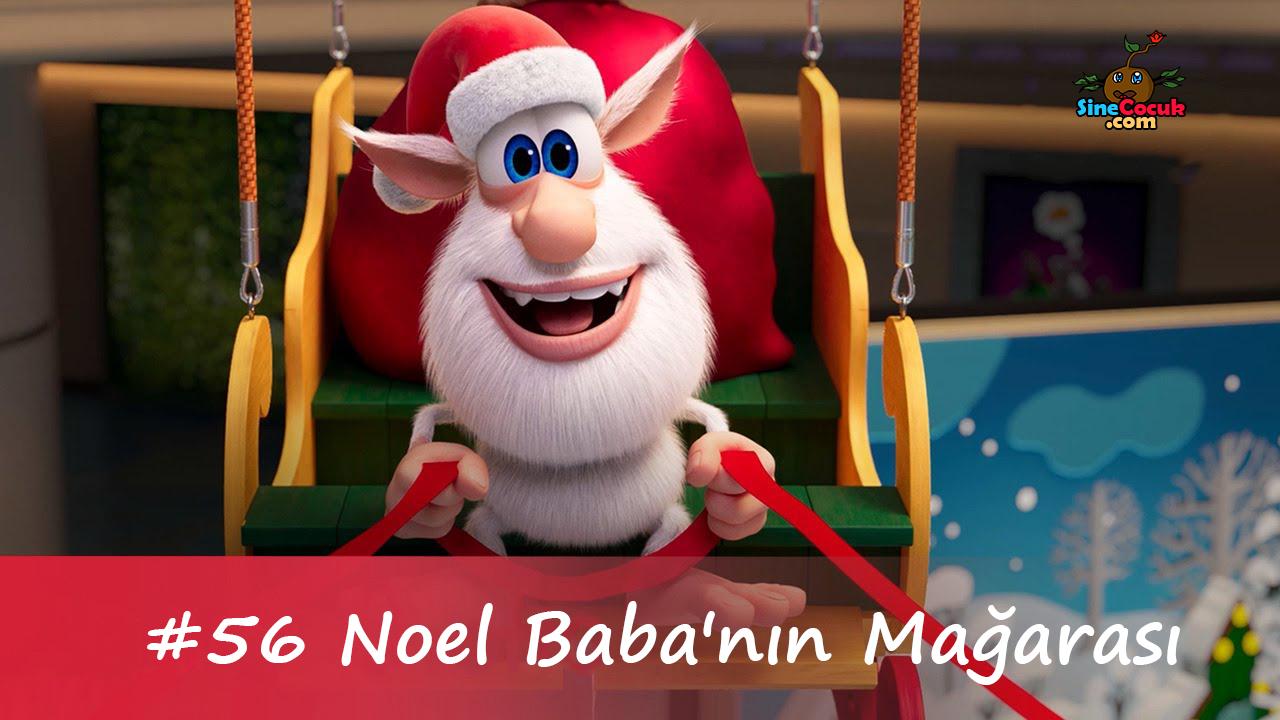 Booba: 56.Bölüm - Noel Babanın Mağarası izle