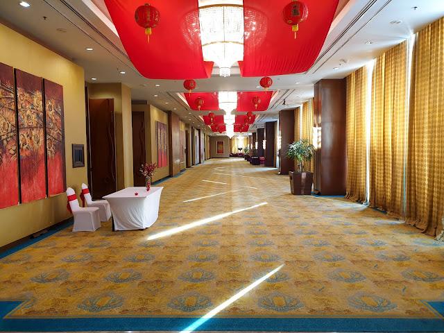 Shangri-La Hotel Chiang Mai Thailand