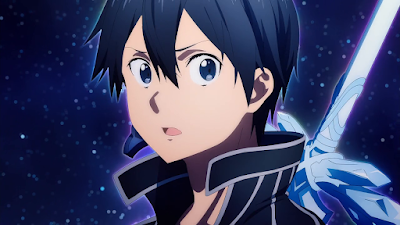 Sword Art Online: Alicization - War of Underworld Episode 23