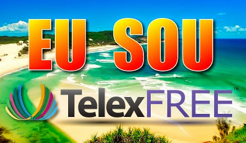 TelexFree: Visite: http://www.telexfree.com/asnemss
