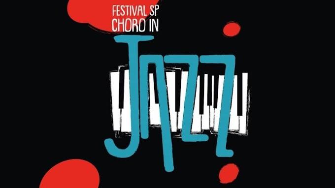 Festival SP Choro in Jazz online reúne 22 músicos em 5 espetáculos