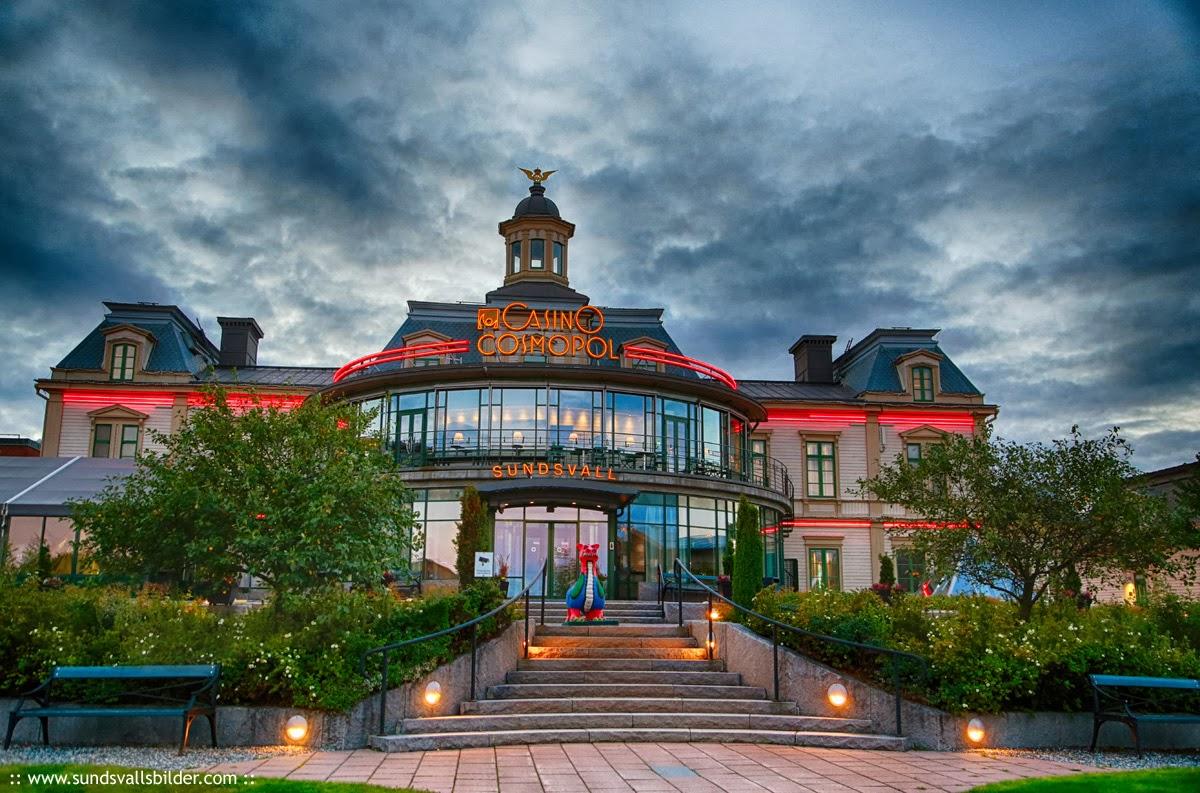 vinprovning casino cosmopol sundsvall
