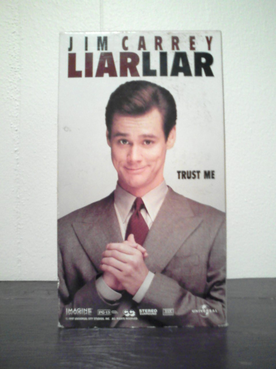 Liar Liar Movie Quotes. QuotesGram