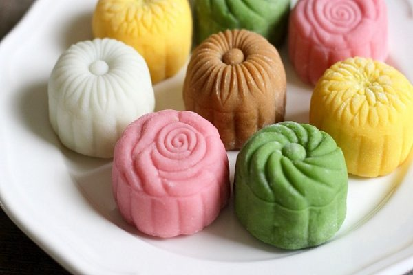 Top 5 cakes you should enjoy when coming to Singapore