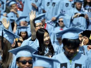 Etudiant chinois