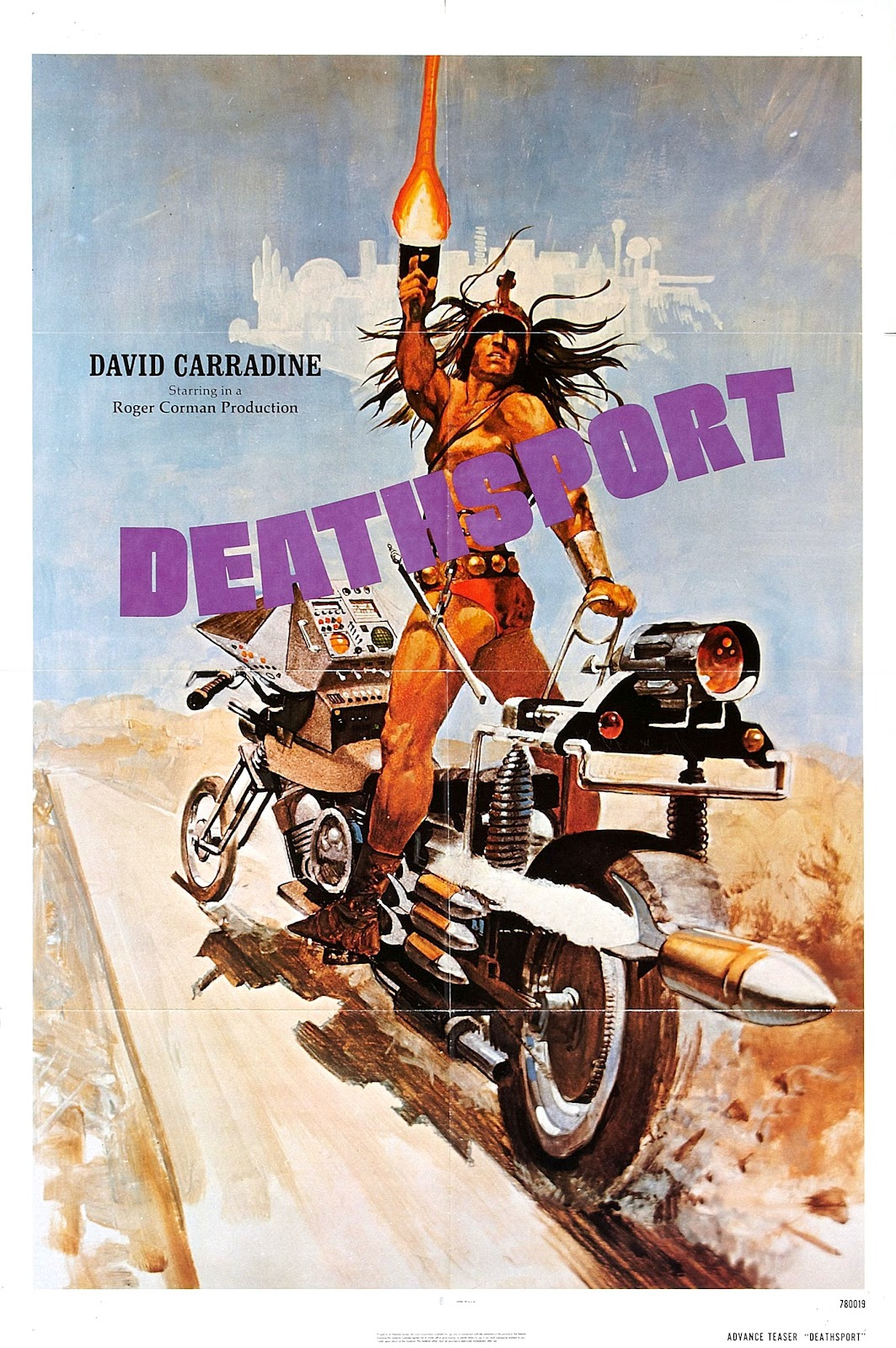 Motoblogn Vintage Motorcycle Movie Posters 4