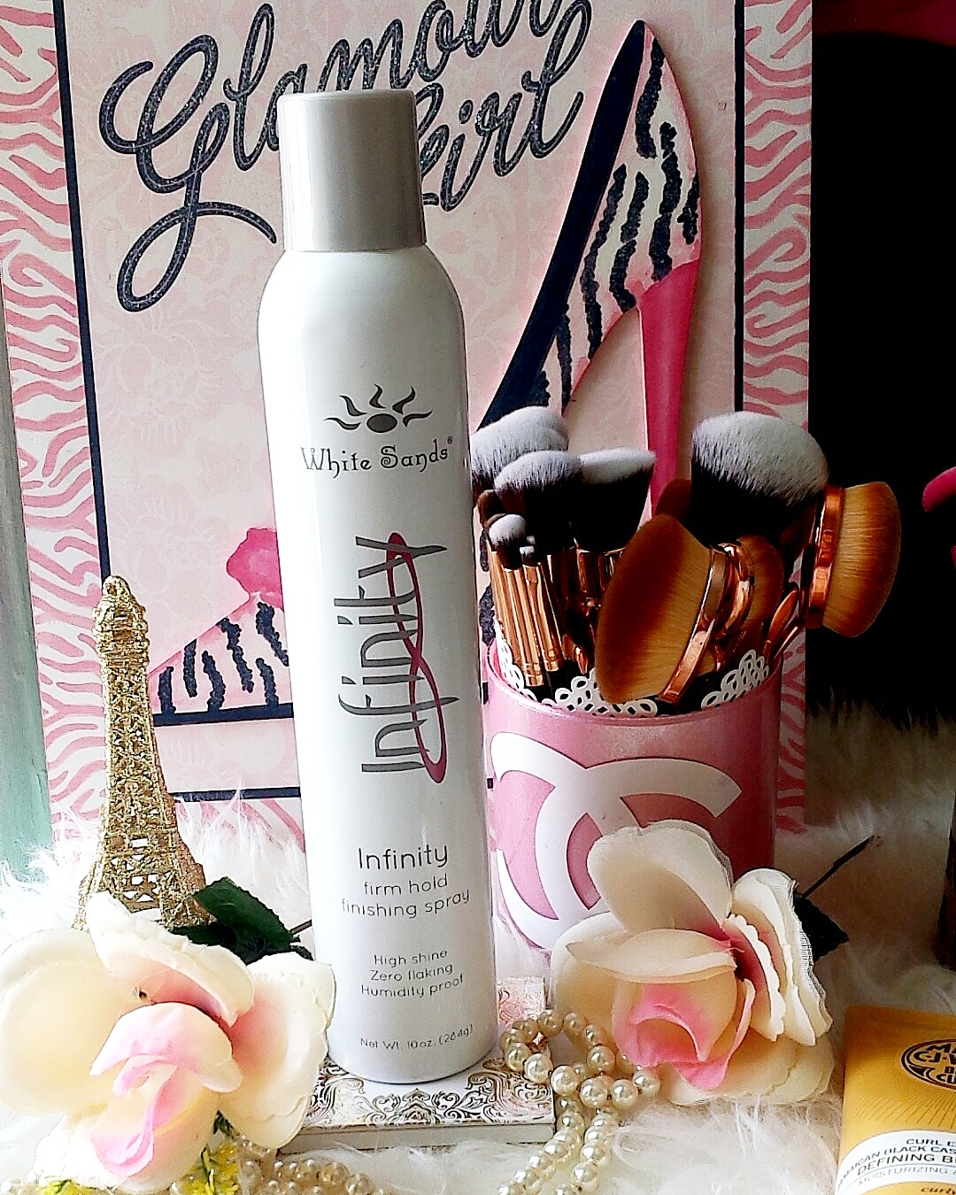 My Little Things Beauty Diary By Monica All Day Curls