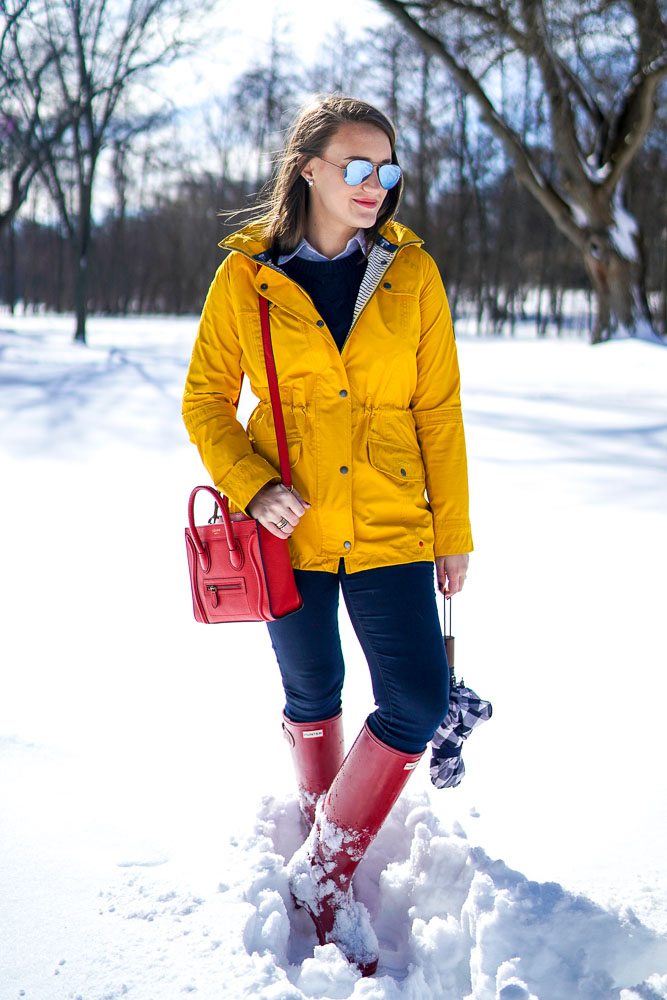 Krista Robertson, Covering the Bases,Travel Blog, NYC Blog, Preppy Blog, Style, Fashion Blog, Travel, Fashion, Preppy Style, Preppy Winter Looks, Barbour, LL Bean Boots, NYC Winter, Winter Looks, Cute Winter Style, Winter Fashion Inspiration, Snowy Weather