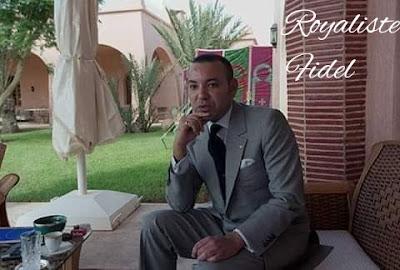 جوائز ملك المغرب محمد السادس حفظه الله ورعاه