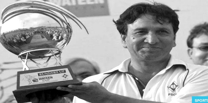 Previous cricketer Abdul Qadir Khan passes away at 64