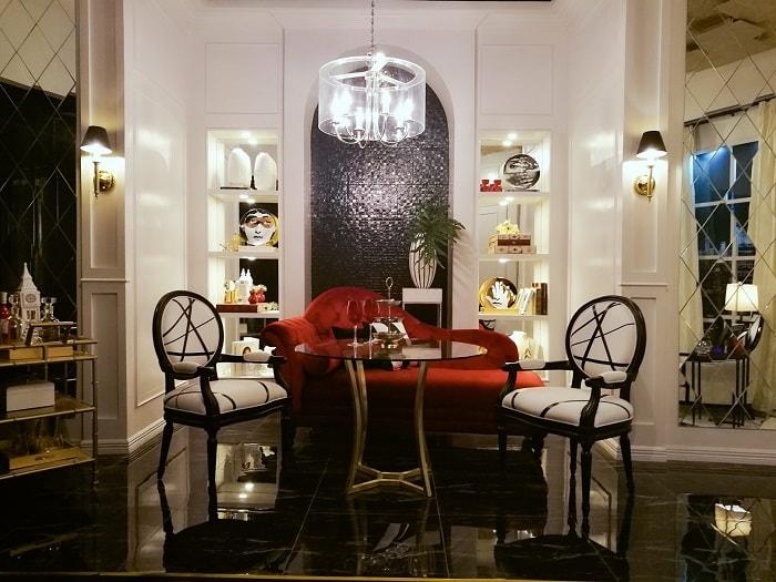 opulent home design
