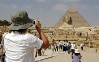 صدمة بقطاع السياحة بعد رفع روسيا العقوبات السياحية عن تركيا  والسيسي رئيس للمجلس الأعلى للسياحة