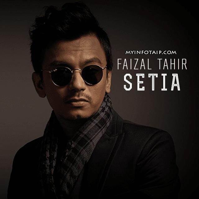 Faizal Tahir Setia
