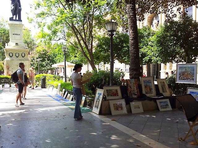 plaza+del+museo+sevilla