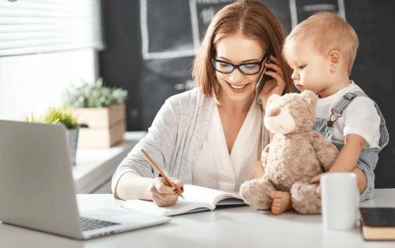 Ide Bisnis Ibu Rumah Tangga Yang Menjanjikan