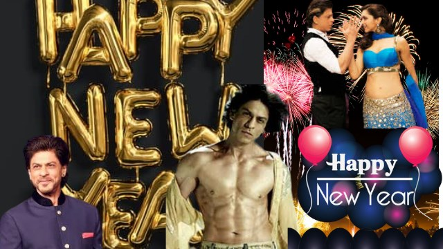 Happy New Year Shahrukh Khan Movie Full Hd Song Film Download 480p Anuragie