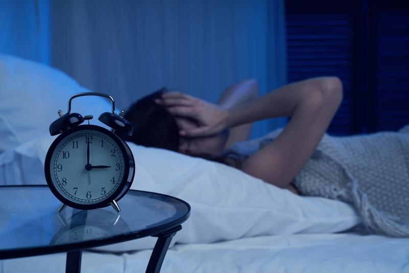 Pandemide aşırı kaygı uykumuzu kaçırdı!