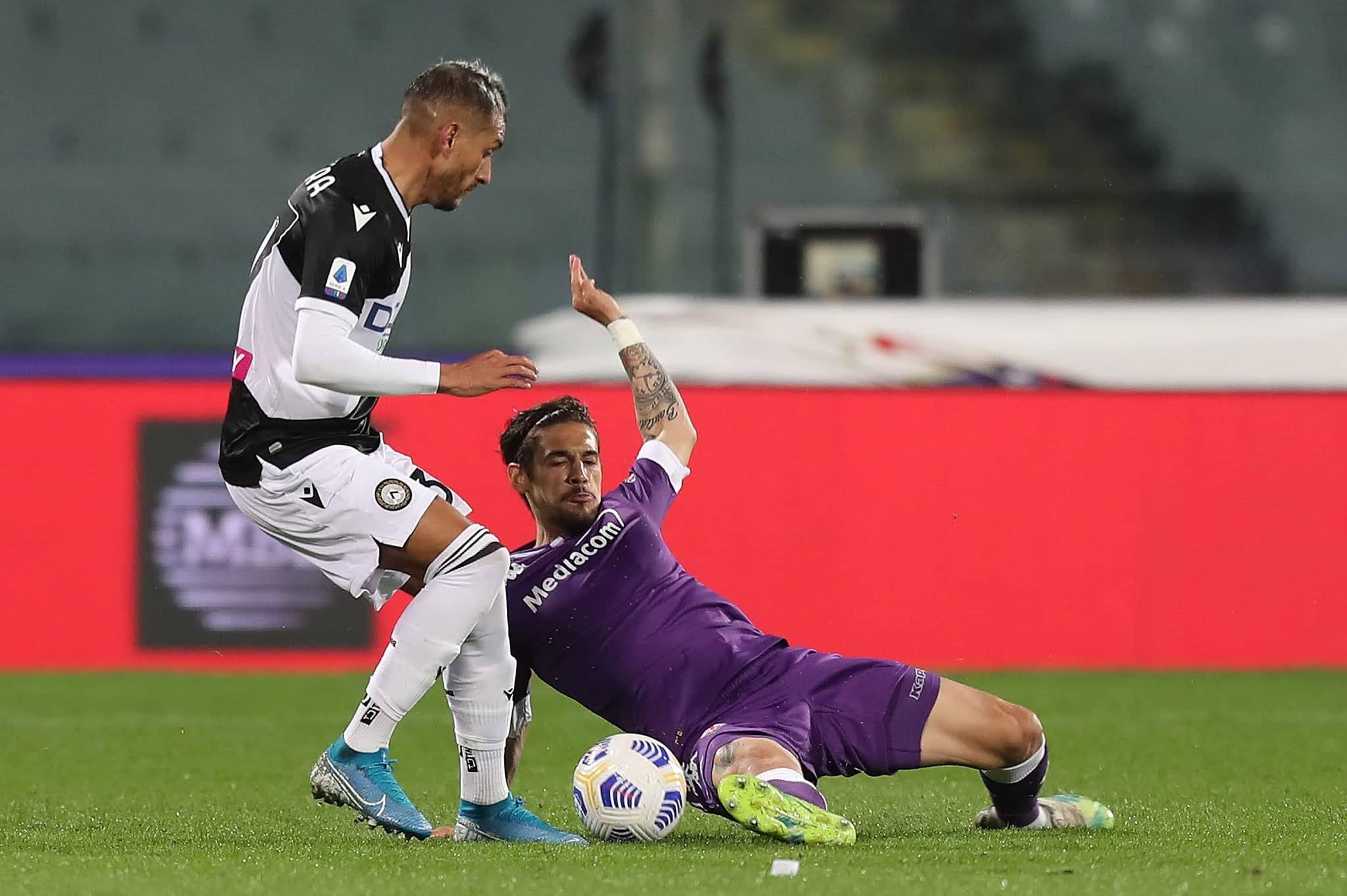 Martínez Quarta Fiorentina