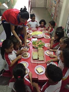 Dia Mundial da Saúde e Nutrição!