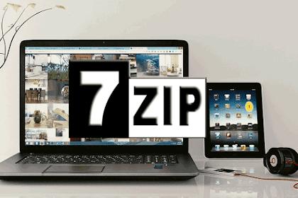 7Zip as a Winzip Alternative Free Software
