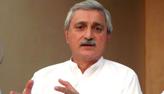 Who is that person? Jahangir Tareen's Media Complaint