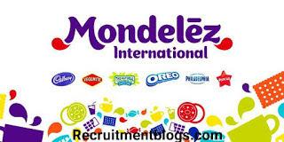 Commercial Finance Analyst At Mondelēz International