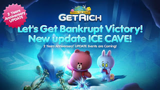 Lets Get Rich APK MOD OBB Data