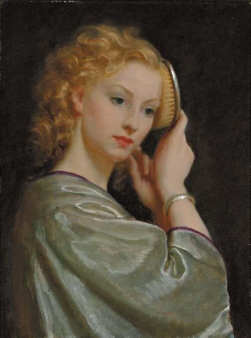 Renato Coiffeur Firenze Capelli nei dipinti