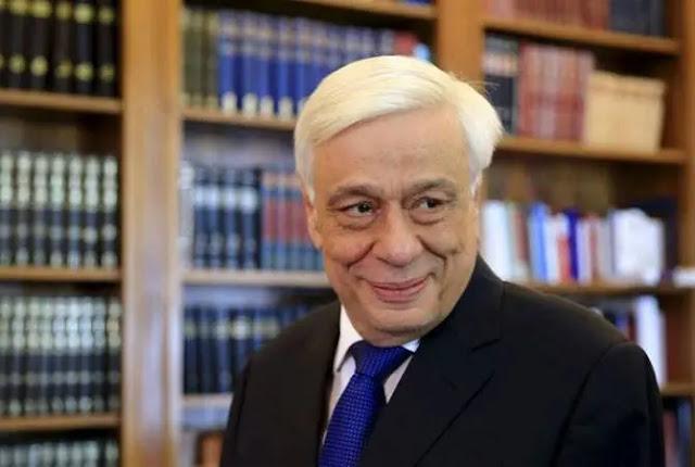 Pavlopoulos hará una visita oficial a Armenia