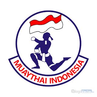 Muay Thai Indonesia Logo vector (.cdr)