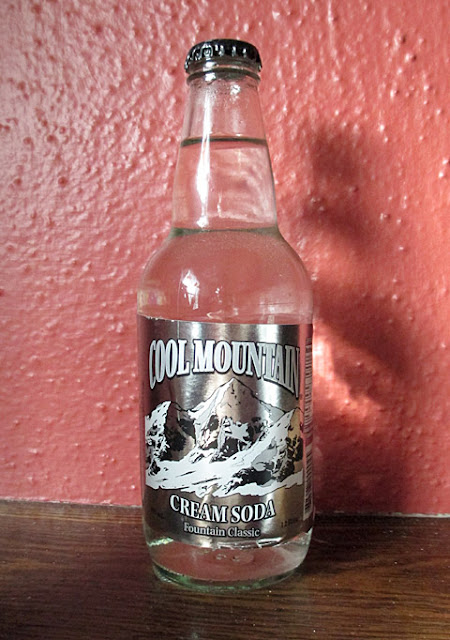 Cool Mountain Cream Soda
