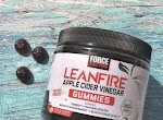 Free Force Factor LeanFire Apple Cider Vinegar Gummies - BzzAgent