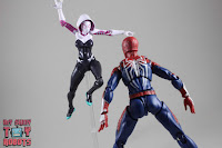 S.H. Figuarts Spider-Man Advanced Suit 58