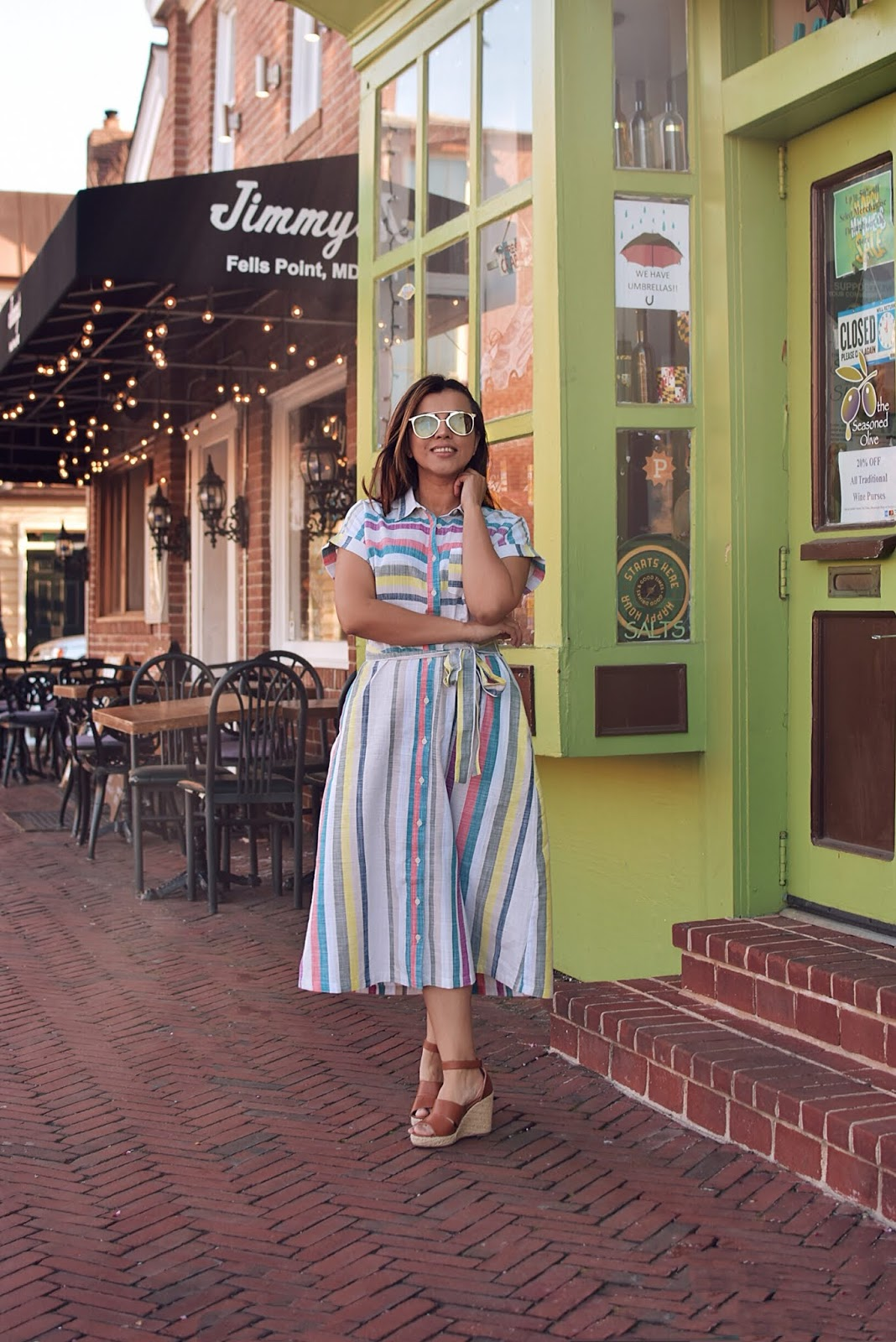 In trend-In my style-this spring-mariestilo-walmart-baltimore-maryland-travel blogger-dcblogger-streetstyle-fashion-fashionblog-