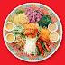 Hidangan Cina-Malaysia Yang Sesuai untuk Perayaan Tahun Baru