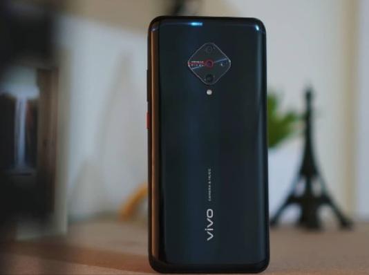 Yuk Kenal Lebih Dekat Dengan Vivo S1 Pro, Smartphone Para Milenials