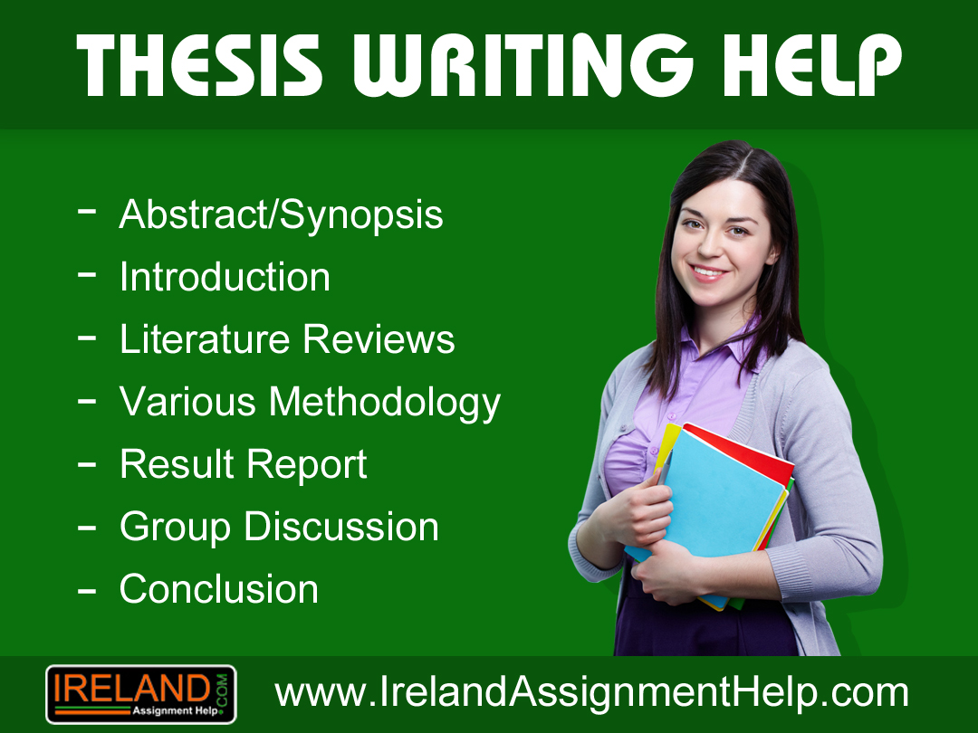 Dissertation Help Ireland Africa / Write my assignment ireland