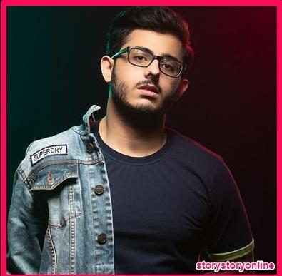 Carry Minati Bio/wiki in Hindi | youtuber,gamer,comedian