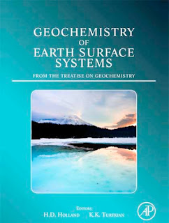 Geochemistry of earth surface systems - geolibrospdf
