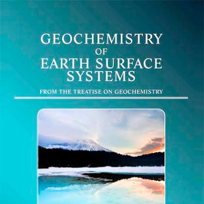 Geochemistry of earth surface systems