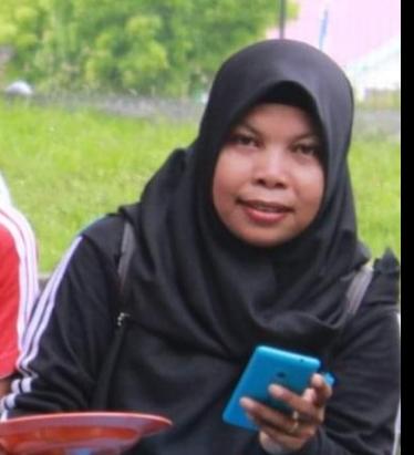 Haslila Farida Dianggap Pantas Mewakili Kaum Wanita Menuju BPD Desa Marapokot