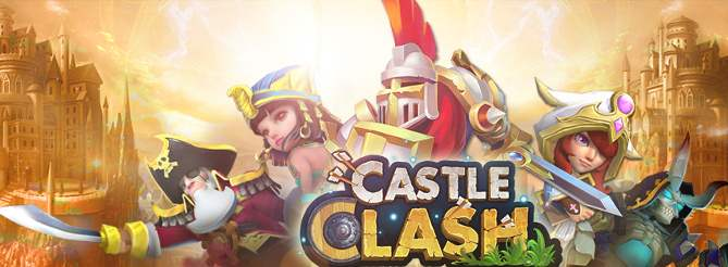 Dapatkan hero legend di konflik kastik gratis pic