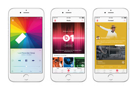 Apple iOS 8.4 update now available, brings Apple Music