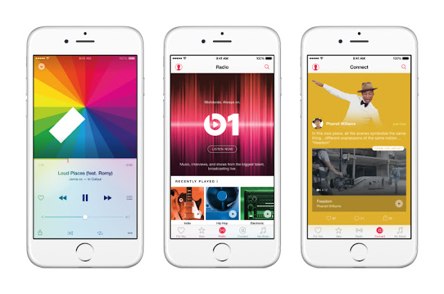 iOS 8.4 update now available, brings Apple Music