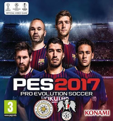 Next Season Patch PES 2017